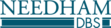 needham dbs logo