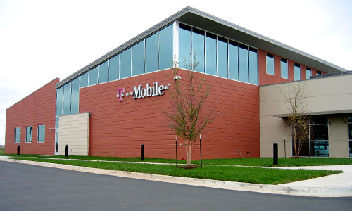 T-Mobile Call Centers